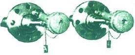 防爆热电偶、热电阻(铠装防爆热电偶、热电阻)